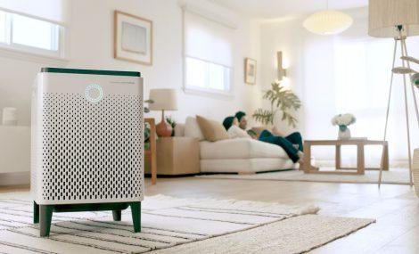 Czytaj: Jak wybrać oczyszczacz powietrza?