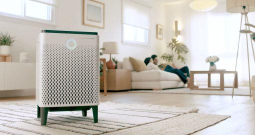 Czytaj: Jaki oczyszczacz powietrza wybrać? Który będzie najlepszy dla Ciebie?