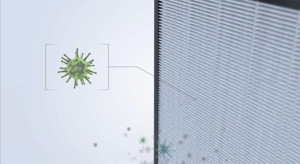 Koronawirus a technologia. Jak uchronić się przed zarażeniem wirusem 2019-nCoV?