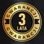 Classic - 5 lat gwarancji